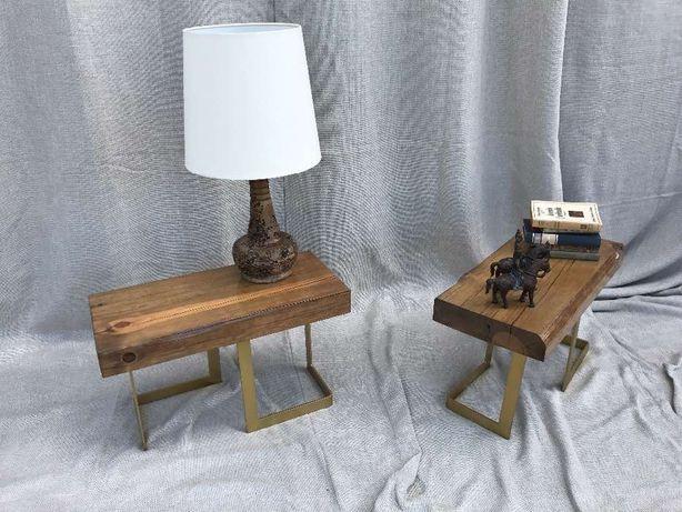 Design - Mesas de cabeceira