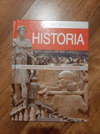 Historia - Świat bez tajemnic