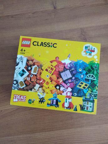 Lego Classic (11004) Креативные окна