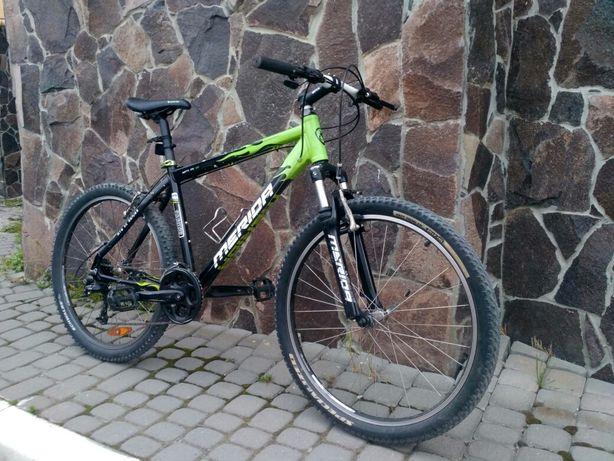 Алюмінієвий велосипед Merida matts tfs 100