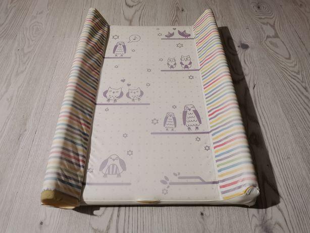 Przewijak na łóżeczko dla niemowląt