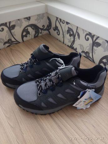 Продам термо кросівки Crivit Trekking boots (Германія) 38 розмір