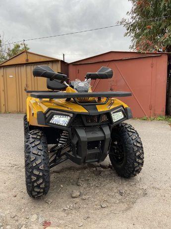 Comman ATV Shark 200 (в наявності )