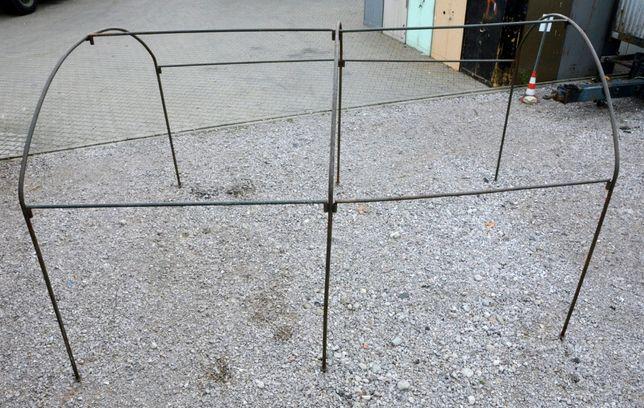 Stelaż namiotu wojskowego namiot modułowy WP