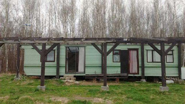 Całoroczny domek holenderski WILLERBY LYNDHURS