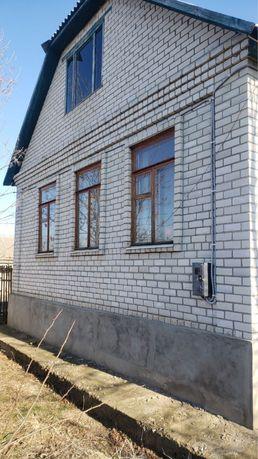 Продам дом в Калиновке