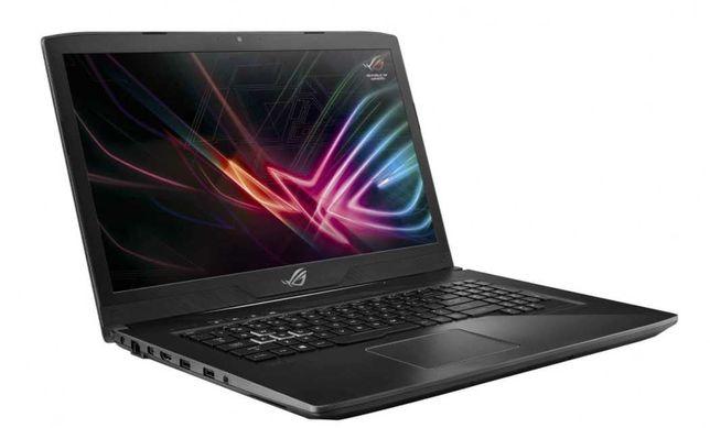 """ASUS ROG Strix GL703VM-IH74 17.3"""" Gaming Laptop"""