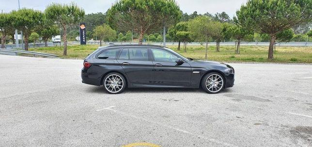 BMW 535d Pack M full extras