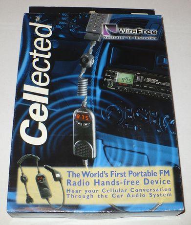 Zestaw głośnomówiący do Nokia 5110 , 6110