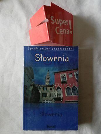 """książka """"Słowenia"""""""