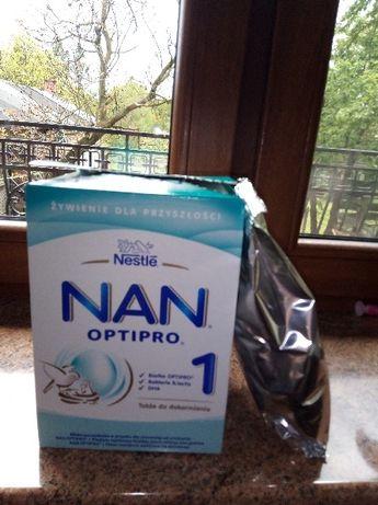 Mleko Nan Pro