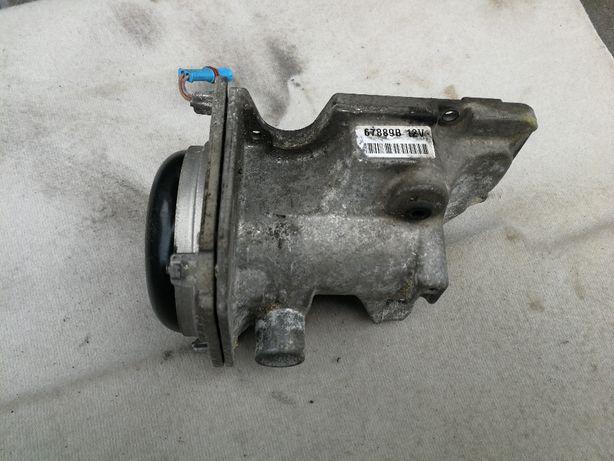 Турбина нагнетатель вентилятор webasto вебасто VW T5 Т5 Thermo Top C