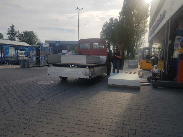 Daewoo Lublin 2 Andoria 2.4 do 3.5 tony aluminiowe burty  1 Właściciel