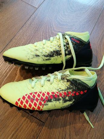 Buty piłkarskie (turfy) Puma, rozm. 32