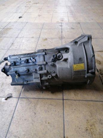 Skrzynia biegôw bmw e87 2.0 122km diesel