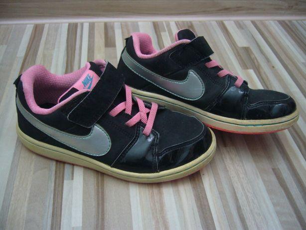 Buty Nike dla dziewczynki rozm. 30
