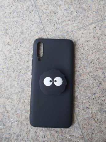 Capas Samsung Galaxy A70