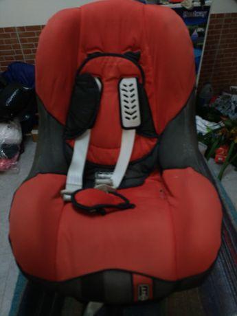 Cadeira de bebé auto