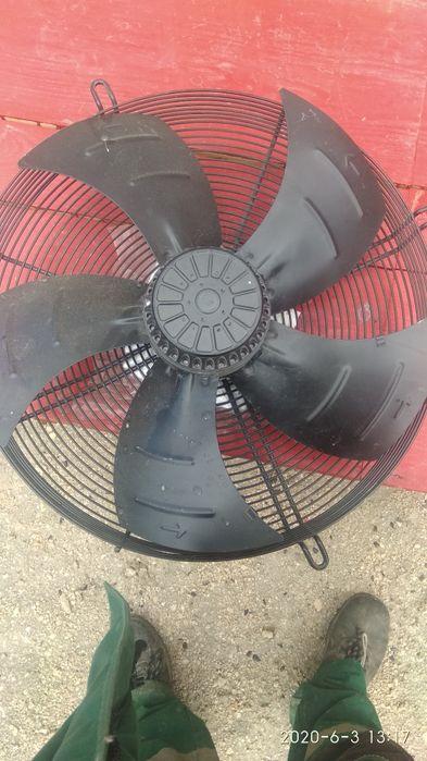 Витяжка вентилятор Струтин - зображення 1