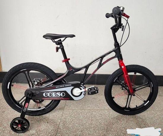"""Детские велосипеды Corso LT - 16 ,18"""". Royal baby  Высокое качество!!"""