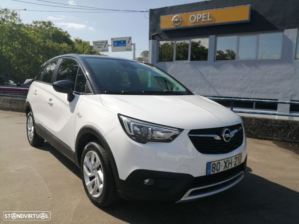 Opel Crossland X 1.5 CDTi Business Edition