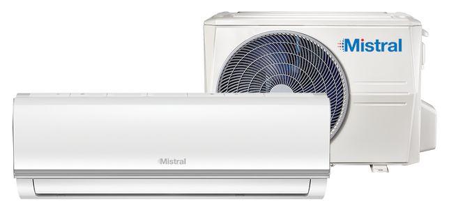 Klimatyzator pompa ciepła Mistral DCS 3,5kW wi-fi R410 MIDEA