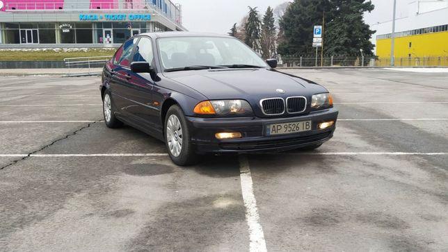 BMW 318 Е46 1.9ГАЗ