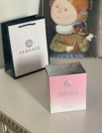 брайт кристал версаче - 30 % Versace Bright Crystal 90 мл, подарок