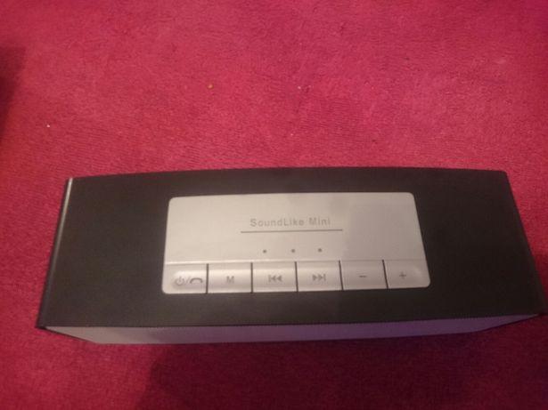 Bezprzewodowy głośnik bluetooth radio USB AUX SD