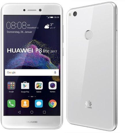 Nowy Huawei P8 Lite 2017 White 16/3GB 24mGW TELSIM Śląsk