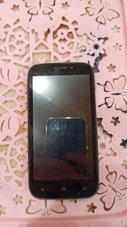 Мобильный сенсорный телефон fly iq 4404