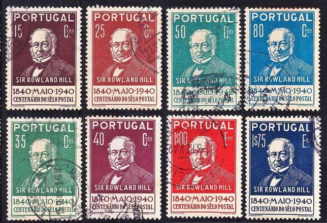 Séries completas - Portugal 1940/1945