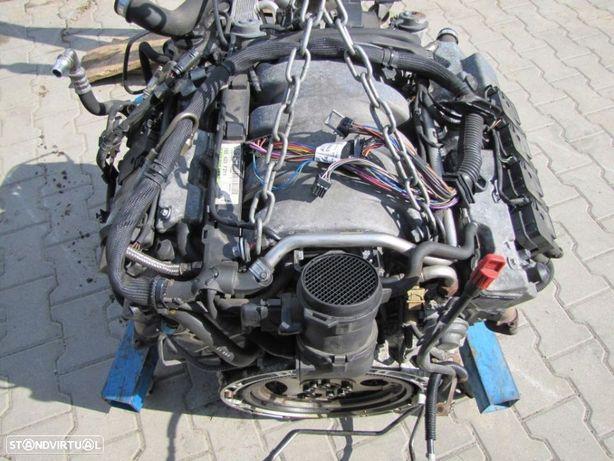 Motor MERCEDES CLS E 4.0L 306 CV - 113967 113.967