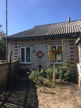 Продам будинок в с. Поліське, Козелецького району
