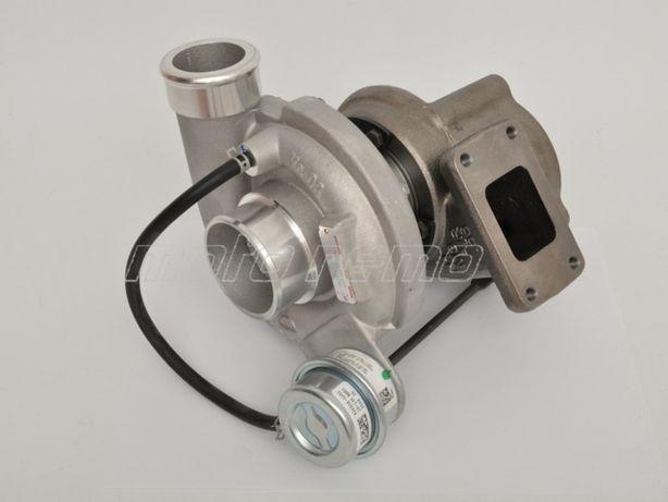 Turbosprężarka Perkins 320/06081, 320/06160, 762931/5009S Garrett
