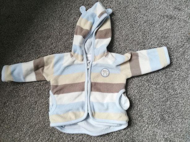 Bluza dresowa niemowlęce