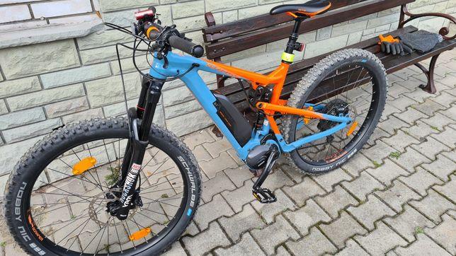Rower elektryczny Kross Soil Boost 2.0, Gwarancja SERWIS Zadbany