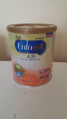 Mleko modyfikowane Enfamil a.r. 2