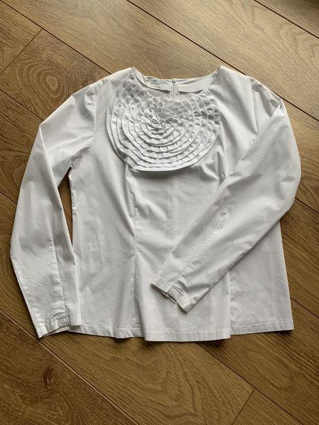 Bluzka biała firmy Salko