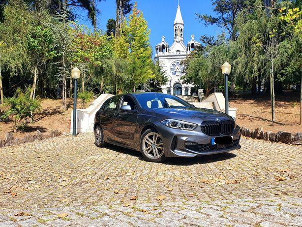 BMW 118I Pack M Nacional 2020