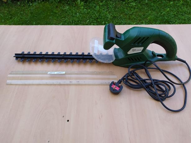 Nożyce elektryczne do żywopłotu OPPv450W HTEG30B-450
