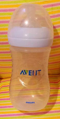 Бутылочка Avent Phillips Natural