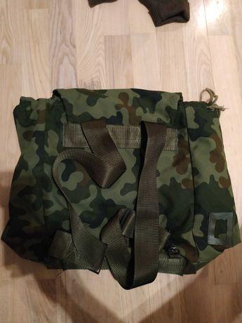 Plecak wojskowy, moro ASG