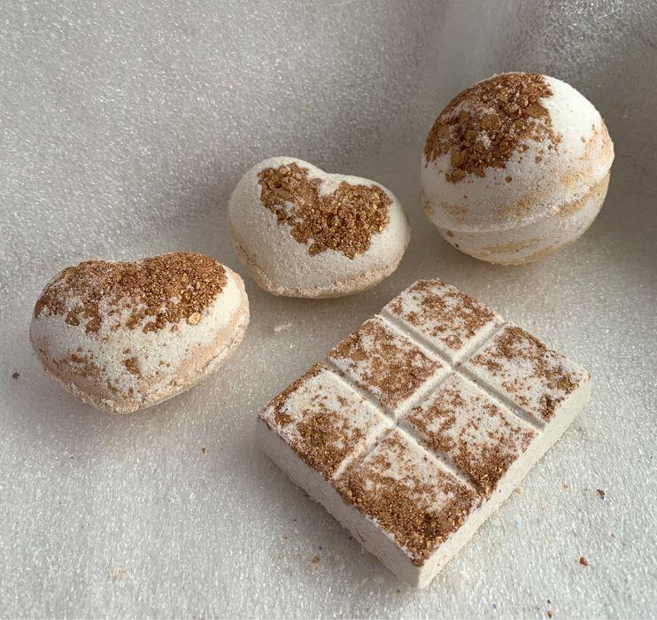Мыло и бомбочки ручной работы Киев - изображение 1