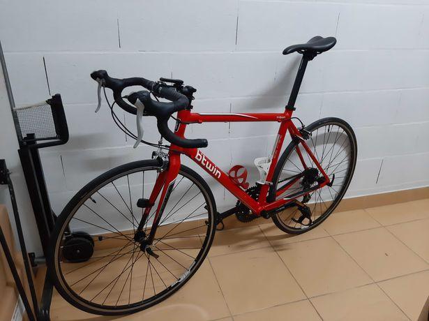 Bicicleta estrada btwin triban 3 (L) - 57