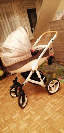 Wózek 3w1 Alpina
