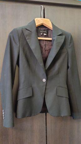 Классический пиджак zara зара 34 36 S XS
