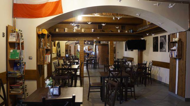 Odstąpię / sprzedam restaurację  (Tarnów, ul. Krakowska)