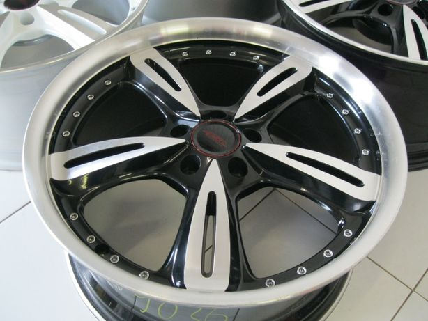 "ASA - BBS 19"" 5x112 Audi , VW , Skoda"
