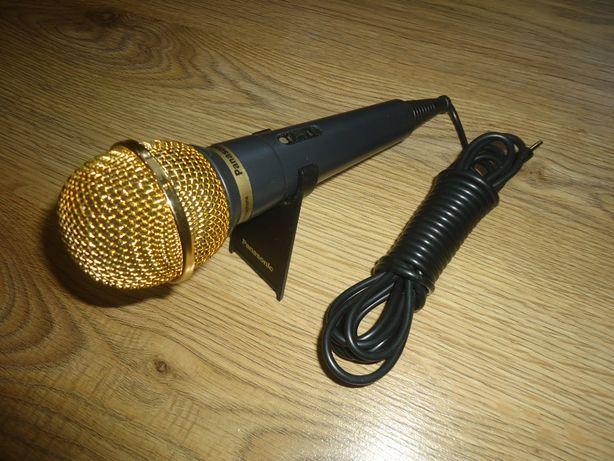 Микрофон panasonic rp-vk 351